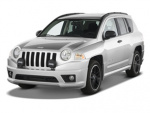 Photo 2008 Jeep Compass