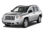 Photo 2009 Jeep Compass