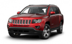Photo 2017 Jeep Compass