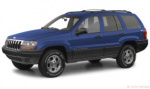 Photo 2000 Jeep Grand Cherokee