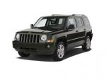 Photo 2007 Jeep Patriot