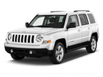 Photo 2011 Jeep Patriot