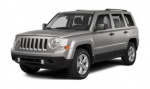 Photo 2014 Jeep Patriot