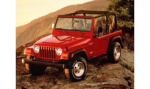 Photo 1999 Jeep Wrangler