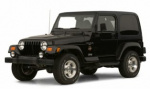 Photo 2001 Jeep Wrangler