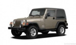 Photo 2005 Jeep Wrangler