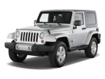 Photo 2006 Jeep Wrangler