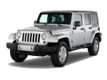 Photo 2010 Jeep Wrangler Unlimited