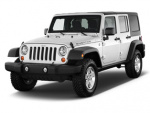 Photo 2011 Jeep Wrangler Unlimited