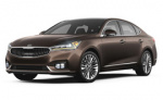 Photo 2017 Kia Cadenza