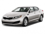 Photo 2011 Kia Optima