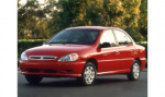 Photo 2001 Kia Rio