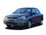 Photo 2002 Kia Rio