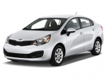 Photo 2012 Kia Rio