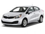 Photo 2014 Kia Rio