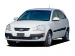 Photo 2009 Kia  Rio5