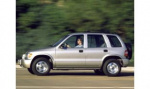 Photo 2000 Kia Sportage