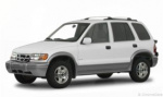 Photo 2001 Kia Sportage
