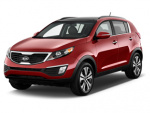 Photo 2012 Kia Sportage