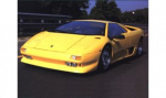 Photo 1999 Lamborghini  Diablo