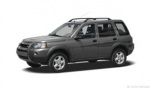 Photo 2005 Land Rover  Freelander