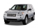 Photo 2008 Land Rover LR2