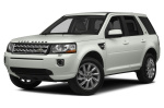 Photo 2014 Land Rover LR2