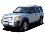 Photo 2007 Land Rover  LR3