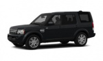 Photo 2012 Land Rover LR4