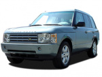 Photo 2002 Land Rover Range Rover