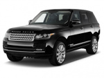 Photo 2013 Land Rover Range Rover