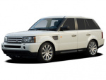 Photo 2007 Land Rover Range Rover Sport