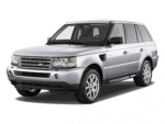 Photo 2009 Land Rover Range Rover Sport