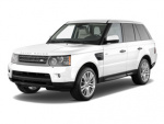 Photo 2011 Land Rover Range Rover Sport