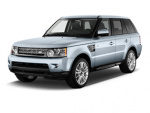 Photo 2013 Land Rover Range Rover Sport