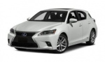 Photo 2013 Lexus CT 200h