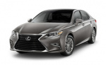 Photo 2017 Lexus ES 300h