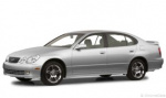 Photo 2001 Lexus GS 300