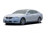 Photo 2007 Lexus GS 350