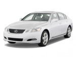 Photo 2010 Lexus GS 350