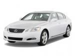 Photo 2011 Lexus GS 350