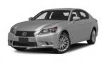 Photo 2014 Lexus GS 350