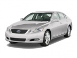 Photo 2008 Lexus GS 450h