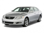 Photo 2010 Lexus  GS 460
