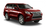 Photo 2017 Lexus GX 460