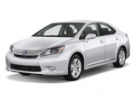 Photo 2010 Lexus  HS 250h