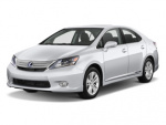 Photo 2011 Lexus  HS 250h