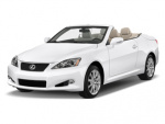 Photo 2012 Lexus IS 250C