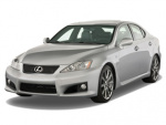 Photo 2008 Lexus IS-F