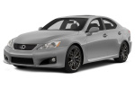Photo 2011 Lexus IS-F